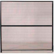 WireCrafters®  RapidWire#8482; Wire Panel, 8'W x 8'H