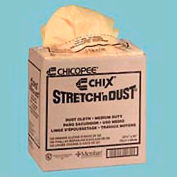 "Chix® Stretch 'n Dust® Cloths - 23-1/4""w x 24""d - CHI0416"
