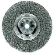 Trulock™ Narrow-Face Crimped Wire Wheels, WEILER 01075