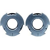 Metal Adapters, WEILER 03812, 1-Pair