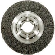 Trulock™ Medium-Face Crimped Wire Wheels, WEILER 06490