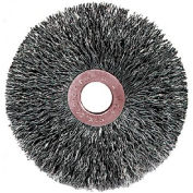 Copper Center™ Small Diameter Wire Wheels, WEILER 16973