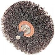 Stem-Mounted Conflex Brushes, WEILER 17610