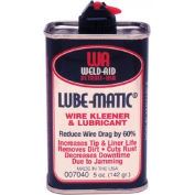 Lube-Matic Liquid - 5 oz.
