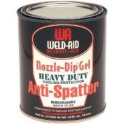Nozzle Dip Gel Heavy Duty Anti-Spatter, WELD-AID 007095