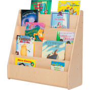 Wood Designs™ Single Sided Book Display
