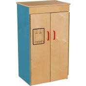 Wood Designs™ Blueberry Refrigerator