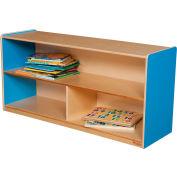 "Wood Designs™ Blueberry Versatile Storage Unit, 24""H"