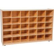 30 Tray Storage without Trays