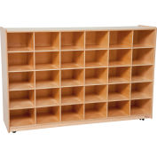 Tip-Me-Not 25 Tray Storage without Trays