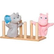 Wood Designs™ Puppet Holder