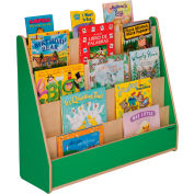 Wood Designs™ Green Apple Book Display Stand