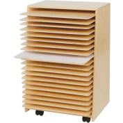 Wood Designs™ Drying and Storage