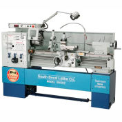 "14"" x 40"" 220v, 3-Phase Evs Toolroom Lathe"