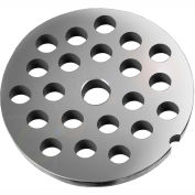 #32 Grinder Stainless Steel Plate 12mm