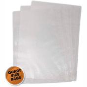"""Vac Sealer Bags, 8"""" x 12"""" (Quart), 100 count"""
