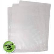 "Vac Sealer Bags, 11"" x 16"" (Gallon), 100 count"