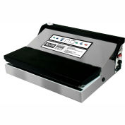 PRO-1100:  Stainless Steel Vacuum Sealer