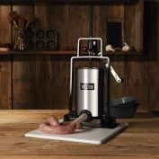 Vertical Sausage Stuffer - 5 lb Capacity