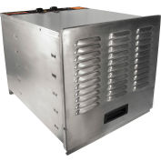 PRO-1000:  Stainless Steel Food Dehydrator - 10 Tray