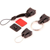 T-Reign Accessory Pack 0TRG-00G for Fishing Retractable Gear Tether