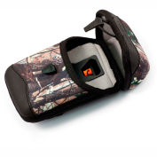 "T-Reign Procase Retractable Tether Soft Case 0TRP-303 - Large - 4-1/2""L x 3""W x 10""H Camo"