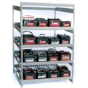 Battery Rack 96 Capacity