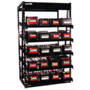 Battery Rack-Starter