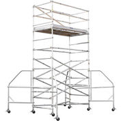 Werner  Wide Span 6'x12' Scaffold Tower - 4201-12