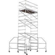 Werner  Wide Span 6'x18' Scaffold Tower - 4201-18