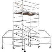 Werner Wide Span 8'x12' Scaffold Tower - 4202-12