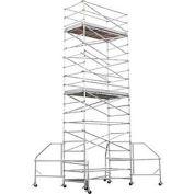 Werner Wide Span 10'x23' Scaffold Tower - 4203-23