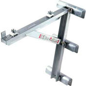Werner 3 Rung Long Body Ladder Jack Pair - AC10-20-03