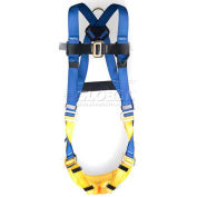 Werner® BaseWear Standard Harness, Pass-Through Legs, Universal