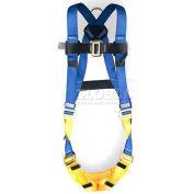 Werner® BaseWear Standard Harness, Pass-Through Legs, Universal