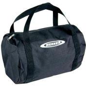 "Werner® Large Duffel Bag, 24"" x 16"", Black"