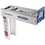 Werner Aluminum Pump Jack Work Bench PJ-WB