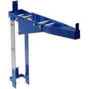 Werner Steel Work Bench/Guardrail Combo SPJ-WB