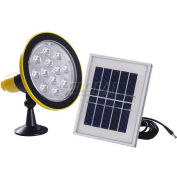 Solarland BSS-00107 Solar Powerpack Torch Lamp