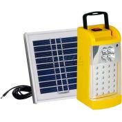 Solarland BSS-00207 Solar Powerpack Emergency Light