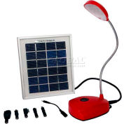 Solarland BSS-00217 Solar PowerPack LED Desk Lamp