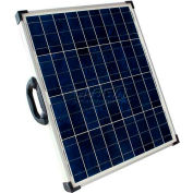 Solarland SLCK-040-12 40W/12V Charging Kit with Tilt Leg and Controller