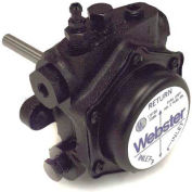 Webster® R series Two Stage Pump 22R221C-5C3, 3450 RPM, 21 GPH at 100 psi