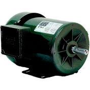WEG Jet Pump Motor, 00156OS3EJPR56C, 1.5 HP, 3600 RPM, 208-230/460 Volts, ODP, 3 PH