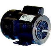 WEG Jet Pump Motor, .5036ES1BJPR56C, 0.5 HP, 3600 RPM, 115/208-230 Volts, TEFC, 1 PH