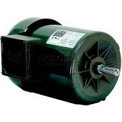 WEG Jet Pump Motor, .5036ES3EJPR56C, 0.5 HP, 3600 RPM, 208-230/460 Volts, TEFC, 3 PH