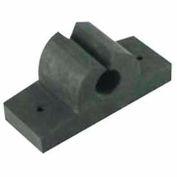 """Whitecap 5/8"""" Rubber Tool/Rod Holder, Black 2/Pack - 3752BC"""