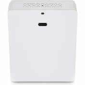 Whynter EcoPure HEPA System Air Purifier, Pearl - AFR-425-PW