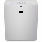 Whynter EcoPure HEPA System Air Purifier, Silver - AFR-425-SW