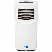 Whynter Eco-Friendly 8000 BTU Portable Air Conditioner - ARC-08WB